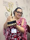 UA NEWS: UA Film Professor Selected for Emmy Seminar
