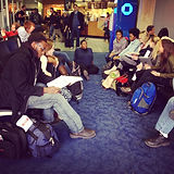The CW: Travel Course Sends TCF Students to Colorado