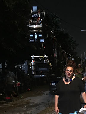 UA NEWS: Raimist to Direct Episode of Queen Sugar