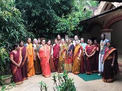 Semester at Sea class in Kerala