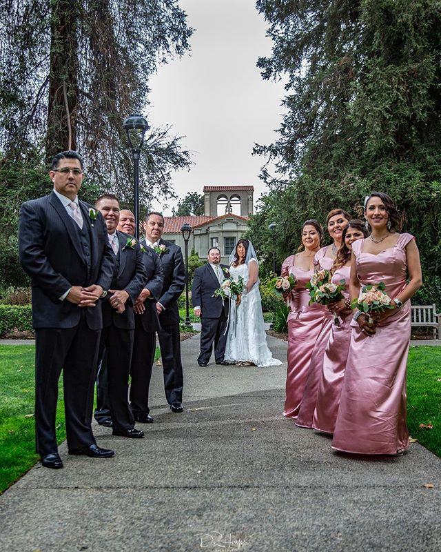Full Wedding