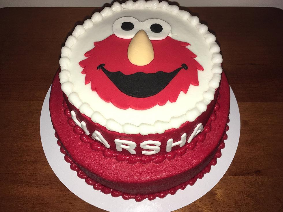 Mo Cake Please