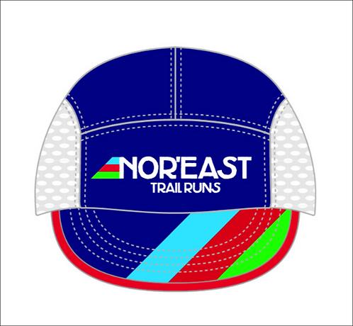 Nor'east Trail Runs BOCO Endurance Hat