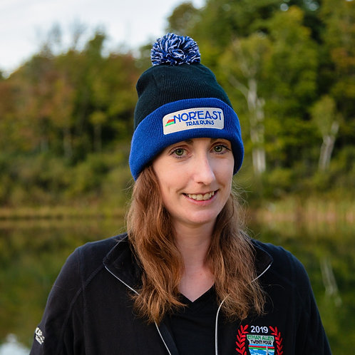 Nor'east Trail Runs Pom-pom Beanie