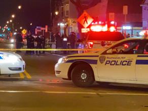 Male killed on North Clinton Avenue near local store in Rochester
