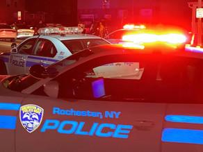 5 people shot on Thurston Road
