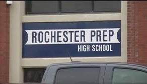 Rochester Prep School to close due to coronavirus outbreak