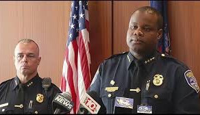 Rochester Police Chief La'Ron Singletary determined his officers did not violate any policies