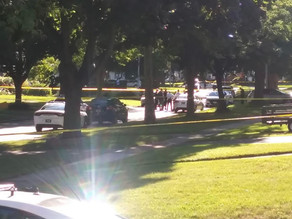 Male shot in the 19 ward in Rochester