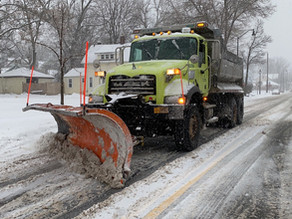 Winter Storm Warning for parts of Western New York, including Rochester