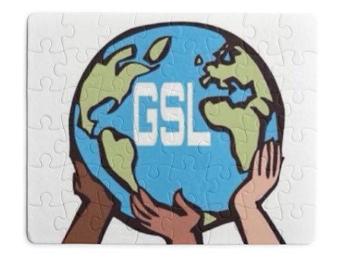 GSL Puzzle