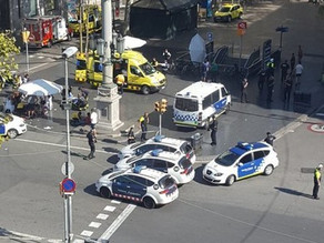 UPDATE: Police in Spain stop second attempted attack