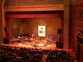 Jazz Festival kicks off its18th year