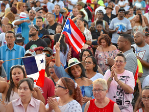 The 2020 Puerto Rican Festival has been postponed due to the COVID-19 pandemic.