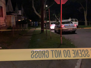 Arrest made in Karnes Streetmorning stabbing