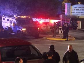 13 dead in California shooting