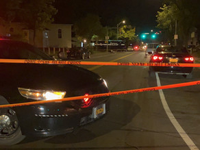 Mass shooting in Rochester New York leaves 2 dead and 14 people wounded