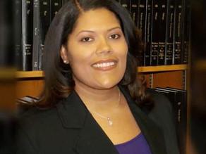 Leticia Astacio Running for City Council