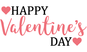 Happy Valentine's Day from GSL SHOW ❤️
