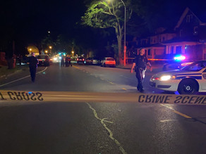 Multiple shootings in Rochester New York with two dead
