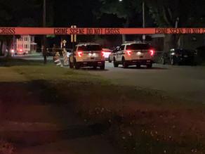 Man killed on Backus Street