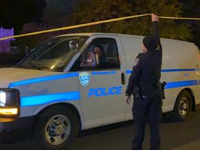Pedestrian killed on Lake Avenue