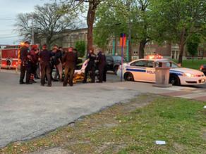 Woman stabbed near Clifford Avenue and Clinton Avenue