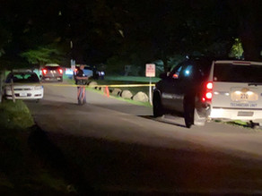 One dead after being shot at Cobbs Hill Park