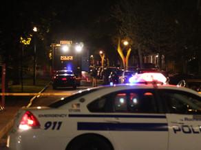 Man killed on Boardman Street
