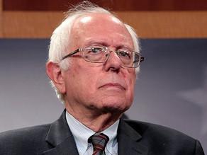 Bernie Sanders running for president in 2020