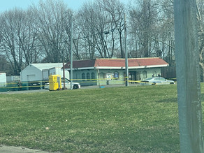 Teen shot while working at family business on Hudson Avenue in Rochester