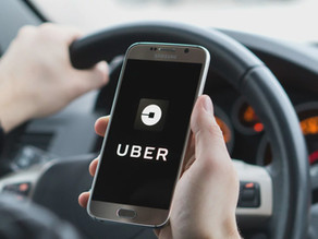 Uber passengers can now get a more spacious ride