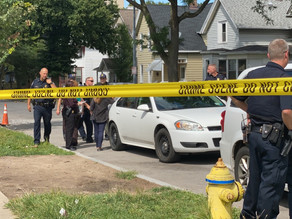 Shooting on Fulton Avenue claims the life of 19 year old male