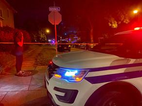 21-year-old killed on OK Terrace