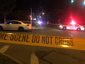 25-year-old man shot and killed on Roycroft Drive