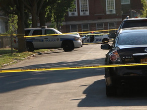 Deadly day in Rochester with 5 shot and 3 dead