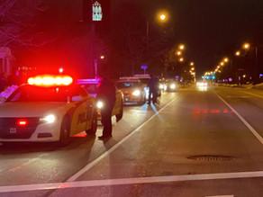 Lake Avenue shooting leaves one injured