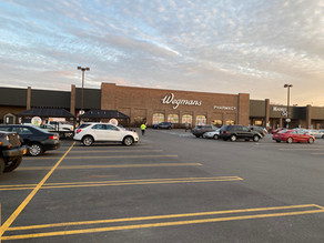 Wegmans will give masks to all employees