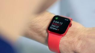 Elgiganten - Apple Watch