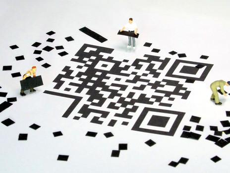 Code_barrés par Sylvaine Perret-Gentil