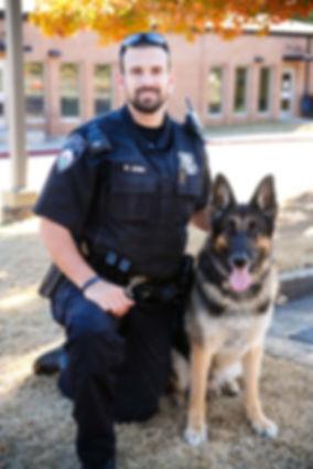 K9s for LAW grants K-9 to police,cops, sheriff