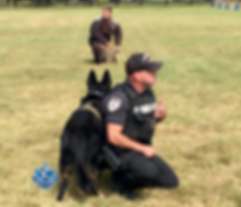 Alpharetta Police K9 Unit - Alpharetta Deparment of Public Safety