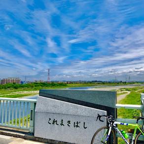 健康のためにサイクリング