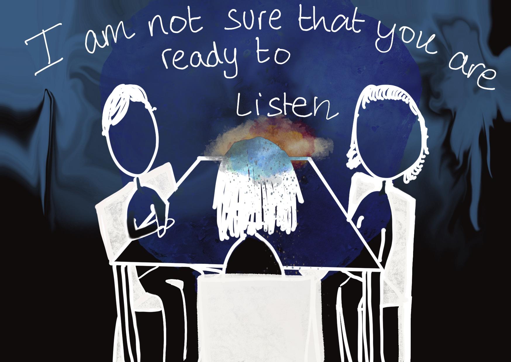 Conversations with Parents