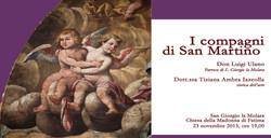 I compagni di San Martino