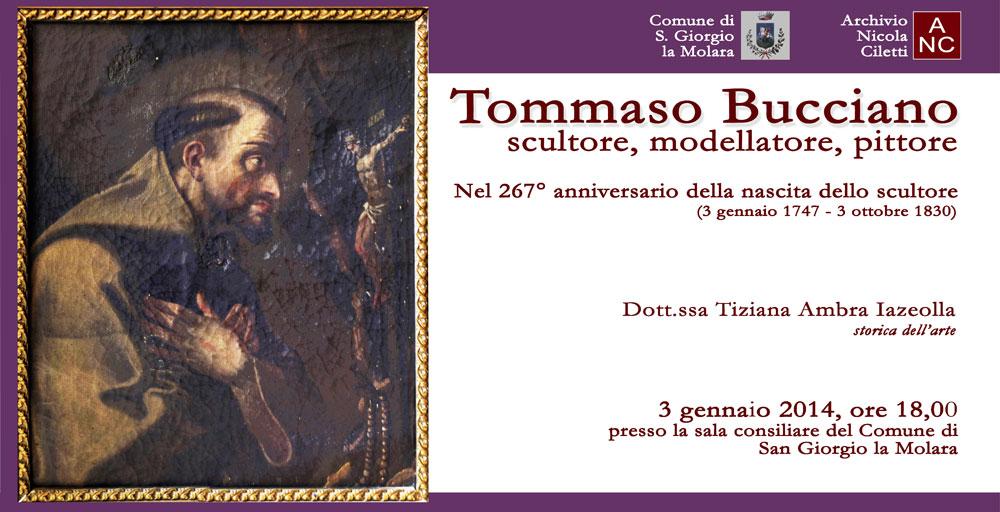 Tommaso Bucciano