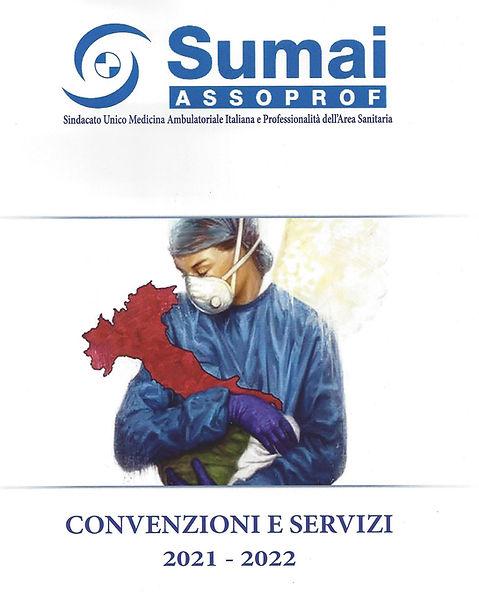 Documento pdf su Convenzioni e Servizi agli iscritti