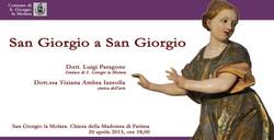 San Giorgio a San Giorgio