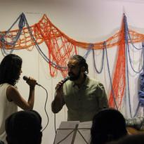Foto: Fernanda Grael e Ana Carolina Haddad