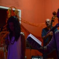 Fotos: Fernanda Grael e Ana Carolina Haddad